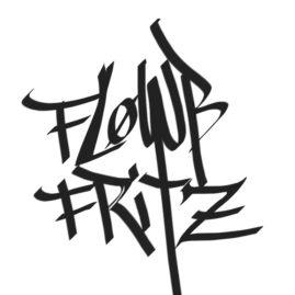 Flowß Fritz Logo